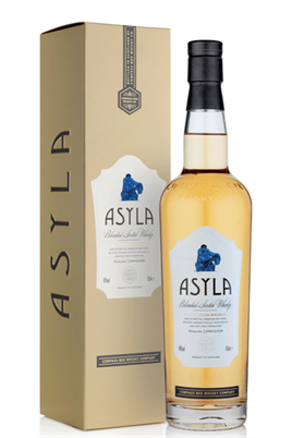 Compass Box Scotch Asyla